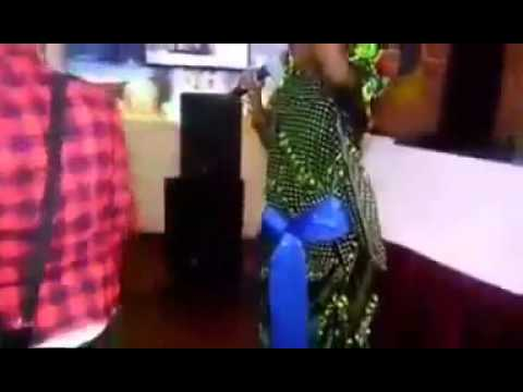 Ssenga Justine Nantume Allows Fans To Touch Her Vagina