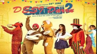 Desi Daaru | Sardaarji 2 | Diljit Dosanjh - Punjabi song