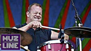 Cowboy Mouth - New Orleans Jazz & Heritage Festival 2016