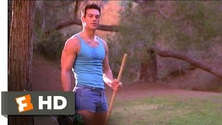 But I'm a Cheerleader (6/12) Movie CLIP - Playing Football and Changing Diapers (1999) HD