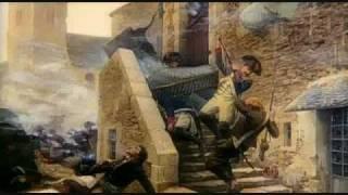 Napoléon Bonaparte 1 - La Révolution Française