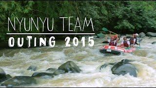 NYUNYU OUTING 2015