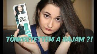L'oréal Colorista hajszínező - teszt + SORSOLÁS