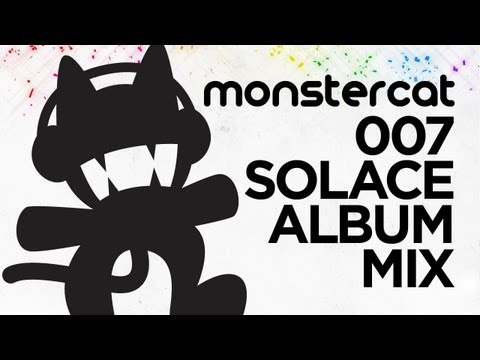 Monstercat 007 Solace Album Mix Album Now Available on iTunes