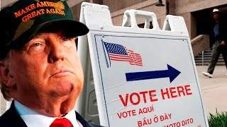 The Imminent Threats to Voting Rights Under the Trump Administration