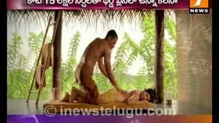 Sunny Leone beats Bollywood Heroines on Google search Part 1