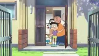 Doraemon Nobita And The New Steel Troops Winged Angels Part 3 English sub