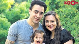 Imran Khan gets annoyed when asked about his divorce rumours | Bollywood News