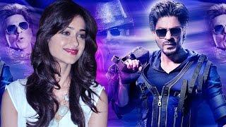 Ileana Clueless About SRK'S Fan