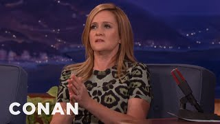 Why Samantha Bee Doesn