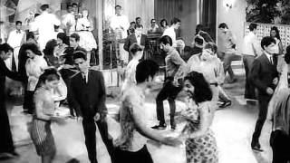 Cha Cha Cha - Cha Cha Cha Dance Competition
