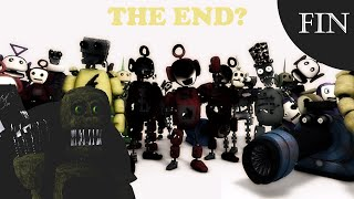 Five Nights at Tubbyland 1 3/20 Mode (No Commentary)