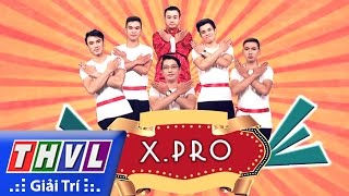 THVL | Cười xuyên Việt - Tiếu lâm hội | Tập 2: Làng Lô Sắc - Nhóm X.Pro