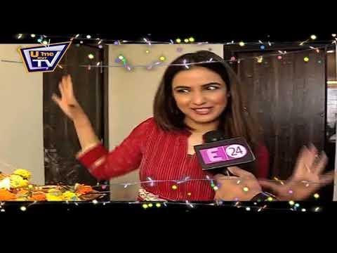 Xxx Mp4 Diwali Special में 39 Jasmine Bhasin 39 Jasmine के साथ मनाइए Diwali का जश्न 3gp Sex