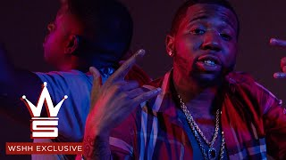 """Blac Youngsta """"Hustle For Mine"""" Feat. YFN Lucci (WSHH Exclusive - Official Music Video)"""