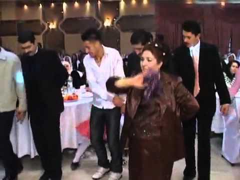 Suriye Düğün Arapça Dabke 2011