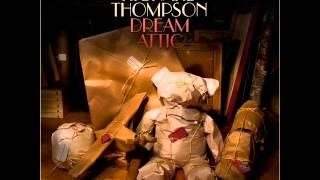 Burning Man - Richard Thompson