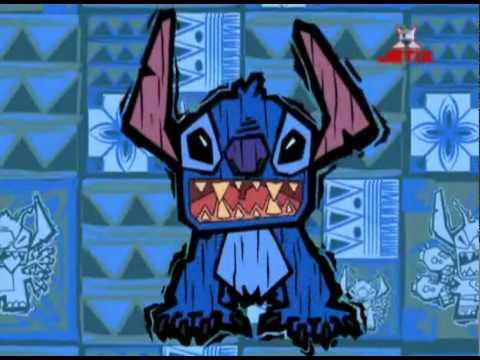 Lilo & Stitch Intro Theme HQ