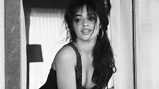 Camila Cabello Strips Down For Sexy New Guess Campaign