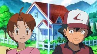 Pokemon Battle USUM: Delia Vs Ash