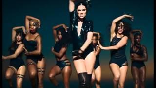 Jessie J - Burnin' Up (Feedback Mashup Remix 2016) Lyrics