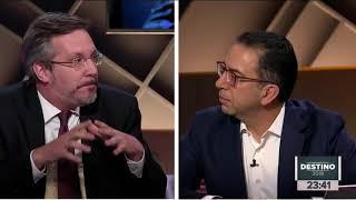 """""""No le voy a ofrecer ninguna una disculpa a AMLO"""": Javier Lozano"""