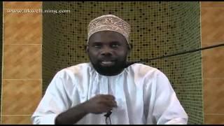 Steven Kanumba - last Movie 2012