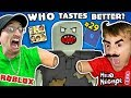 Download Video WHO TASTES BETTER? Roblox #29 ZOMBIE RUSH + Hello Neighbor BETA 1st Reaction  FGTEEV 2-in-1 Gameplay 3GP MP4 FLV