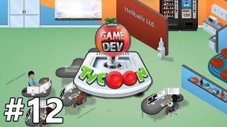 Game Dev Tycoon - Hellballz HQ - PART #12