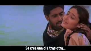 Panchi Nadiya Pawan Ke - Refugee (2000) - (Sub Español)