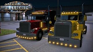 American Truck Simulator - Multiplayer 18 - Ketchup & Mustard
