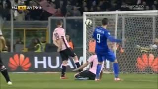 15 gol più belli della juventus 2014/2015