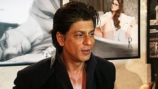 Finally! Shah Rukh Comments on Aamir Khan