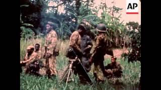 UGANDA: Attack