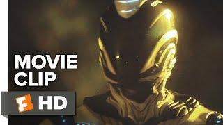 Max Steel Movie CLIP - Where Did It Go? (2016) - Ben Winchell Movie