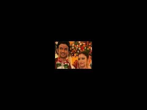 Ankita & Sushant's Pavitra Rishta