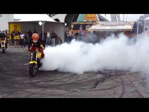 Salão Duas Rodas 2009 Zerinho Moto Show 5