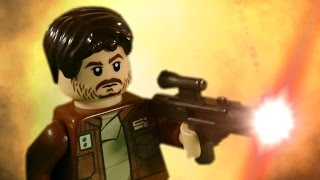 LEGO STAR WARS ROGUE ONE - MINI SERIES - PART 1 - 12