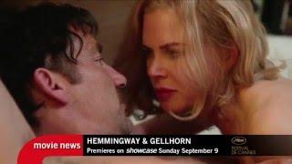 Cannes Film Festival 2012 Showtime Movie News