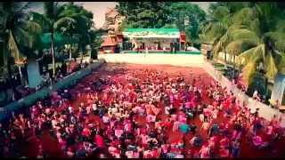 AQUATICA (Rang Barse 2015) Holi Celebration