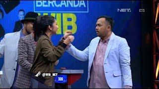Waktu Indonesia Bercanda - Bedu Kesel Bianca Liza Dukung Cak Lontong