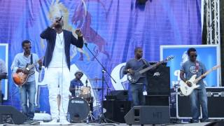 ANCHI YENE LIVE BY SAMI-DAN AT TEST OF ADDIS TROPICAL GUARDEN
