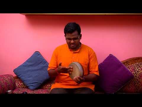 Xxx Mp4 Basic Lesson Of Kanjira 4 By S Sunil Kumar 3gp Sex