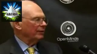 Paul Hellyer 🍁 UFO Alien Disclosure NWO Conspiracy 👽 Former Minister of Defense of Canada Reveals H1