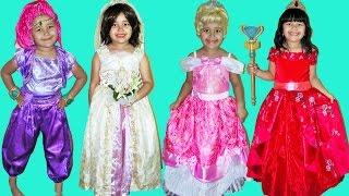 50 Halloween Costumes Disney Princess Kids Costume Runway Show Anna Queen Elsa