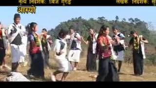 Aashyo kauda