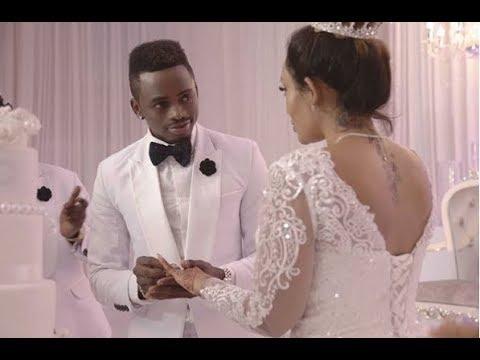 Xxx Mp4 DIAMONDI NA ZARI 'WAFUNGA NDOA' KWENYE IYENA 3gp Sex