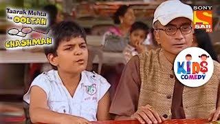 Gogi Is Missing   Tapu Sena Special   Taarak Mehta Ka Ooltah Chashmah