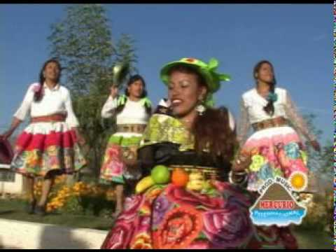 LOS WALYS DEL PERU y Eva Reyes. El dia que yo muera