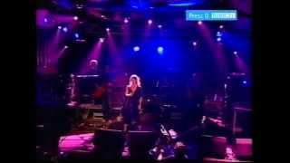 Zero 7 - Glastonbury 2004 - Whole Gig